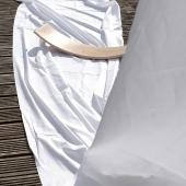 Muša un dēlis. -- The fly and the board.  #balanceboard #sundayfunday #milk #textile #tailored #customized #furniture #woodworking #values #nordifurniture