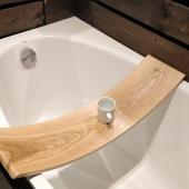 Kādu laiku atpakal paciemojāmies @paa_baths salonā un piemeklējām skaistākās vannas un izlietnes saviem balansa dēliem.  #balanceboard #woodworking #multifuncional #kids #children #bathroom #paabaths #nordifurniture